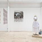 Licence Licence - Installation view - Gaudel de Stampa, Paris - Juin 2015