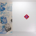 Panther Print - Installation view, Gaudel de Stampa, Sept 2012
