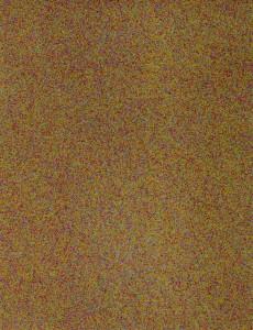 La dernière couleur, 2013, Cibachrome, 170 x 125 cm