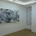 II Clouds, Installation view, Gaudel de Stampa, Paris