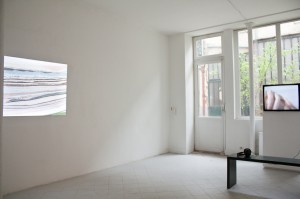 For as Long as You Like, Installation view, March 2014
