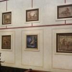 Fear, Museo Archeologico Nazionale di Napoli, Naples