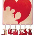 Corazón destrozado, 1964