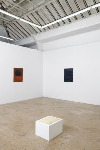 Les Curatrices, installation view, January 2021
